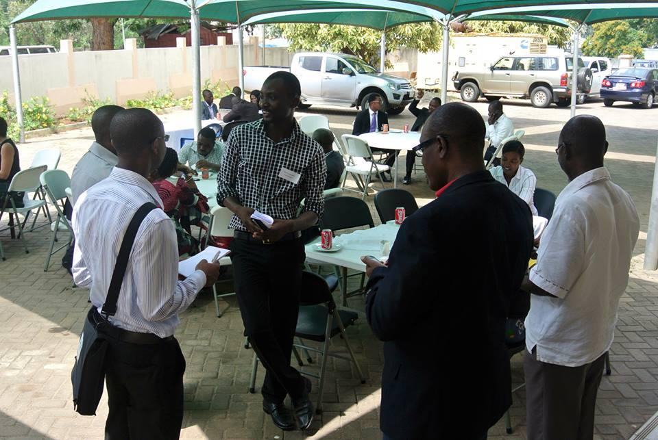 Ghana A4AI forum 2018