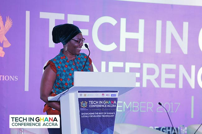 Tech in Ghana Conference 2018, Accra