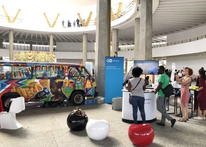 rpAccra 2018 – Review