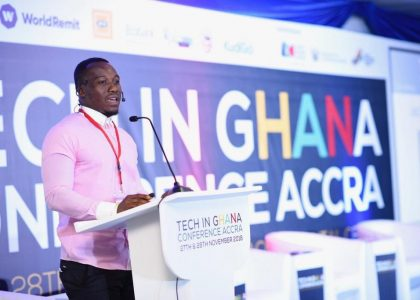 Tech In Ghana Conference 2018, Accra – Review